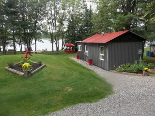 Beautiful cabin and trailer for rent - Golden Lake vacation rentals
