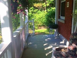 21A – Sergeant's Quarters - Peaks Island vacation rentals