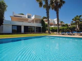 Front line villa with stunning views and pool - Cala d'Or vacation rentals