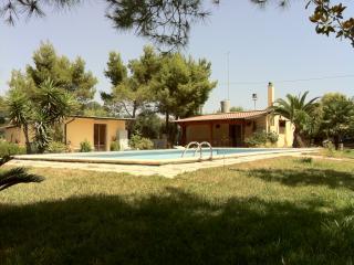 Casa Vacanza Novoli Porto Cesareo Lecce - Novoli vacation rentals