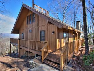 Nice 2 bedroom Cabin in Helen - Helen vacation rentals