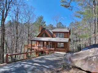 Lazy Bear Lair - Helen vacation rentals