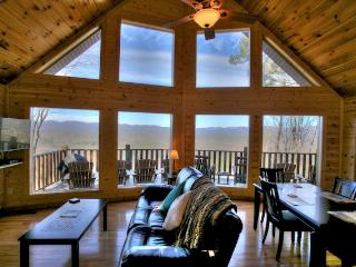 Nice Cabin with Internet Access and A/C - Helen vacation rentals