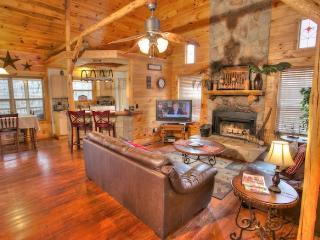 Serenity Falls - Helen vacation rentals