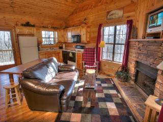 Couple's Retreat - Helen vacation rentals