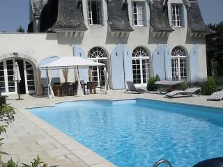 French Country Chateau to rent 45 mins Biarritz - Sauveterre-de-Béarn vacation rentals