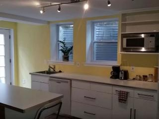 Charming apart by red line, zoo, free parking - Washington DC vacation rentals