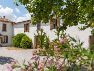 JUNE DEALS last weeks remaining. 3 Luxury gites heated pool sleeps 4 -12 - Ferrals-les-Corbieres vacation rentals