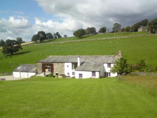 Knipe Hall - 17th Century Farm House - Askham vacation rentals