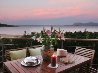 """The House By The Sea""  unique family villa up 10 - Chania vacation rentals"