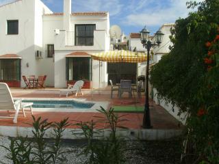 4 bedroom Villa with Internet Access in Vinuela - Vinuela vacation rentals