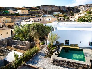 Cozy 3 bedroom House in Santorini - Santorini vacation rentals