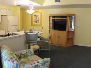 Room 1001AB - 2 BR Ocean Front - Daytona Beach vacation rentals