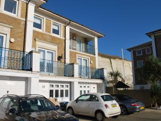 Brighton Marina Four Bedroom Town House - Brighton vacation rentals