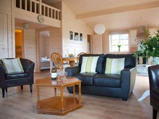 Skylark Lodge - Modern lodge on the stunning West Coast of Scotland - Dumfries vacation rentals