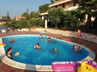 Villa Santa Lucia Apartment 2 - Cefalu vacation rentals