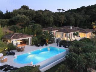 Villa Teranga domaine de la Belle Isnarde - Saint-Tropez vacation rentals