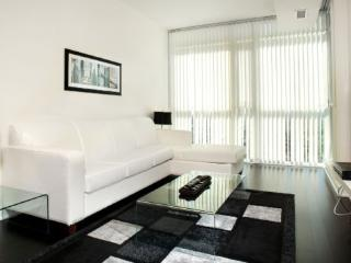 Beautiful Fully Furnished 2 Bedroom apartment - Mississauga vacation rentals