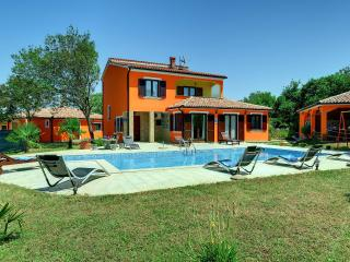 Luxury Villa***** in Nature With a Large Pool. - Valtura vacation rentals