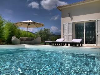 Villa Katia - piscine chauffée - Oletta vacation rentals