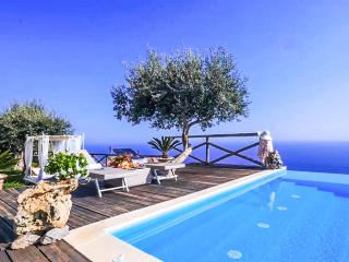 Beautiful 4 bedroom Villa in Furore - Furore vacation rentals