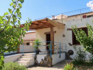 holiday flat on a hill with 4 bedrooms Sardinia - Galtelli vacation rentals