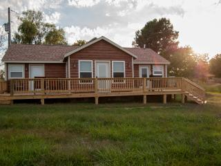 Toolshed Corner House and Cabin - Makanda vacation rentals
