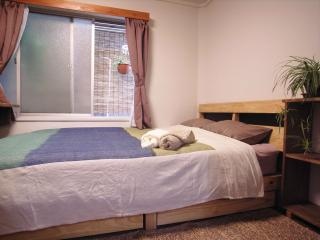 Heart of Koenji, Private Apartment - Suginami vacation rentals