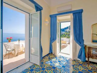 Amalfi: huge Villa up to 19 people, sea view - Amalfi vacation rentals