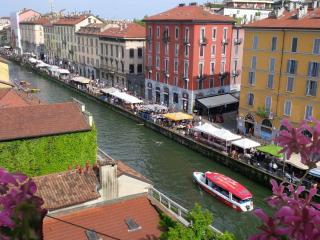 Vacation Rental in Milan