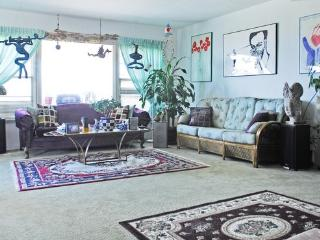 Room with a View in the Echo Park Hills - Los Angeles vacation rentals