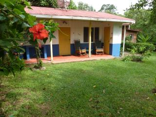 The Lazy Monkey - Ojochal vacation rentals