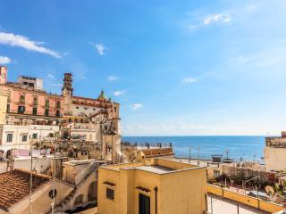 The Sirens B: beautiful view on the Amalfi Coast - Atrani vacation rentals