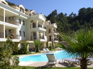 Four Bedroom 2 Storey Apartment - Turunc vacation rentals