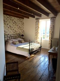 La Crepelliere Luxury BnB with Games Room and Pool - Villedieu-les-Poeles vacation rentals