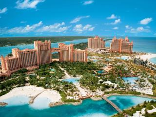 Harbourside Resort at Atlantis --March 12-19 - Paradise Island vacation rentals