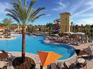 Vacation Villas at Fantasyworld 2 HAB 6P COCINA - Orlando vacation rentals