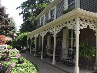 Historic Davy House B & B INN - Niagara-on-the-Lake vacation rentals