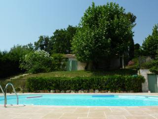 """Villa """"La Galouette"""" Opio - Opio vacation rentals"""