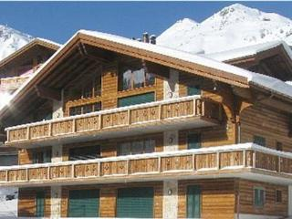 A Luxury ski-in, ski-out penthouse apartment - Les Crosets vacation rentals