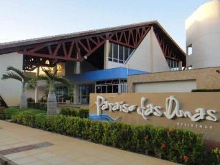 Apartamento Paraiso das dunas Resort - Aquiraz vacation rentals