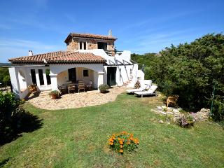 Villa Belvedere Country villa and sea - San Pantaleo vacation rentals