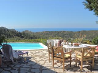 Villa Myrtia - Agios Nikitas vacation rentals