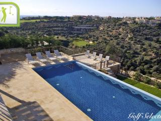 "Villa Lelantos ""with Large Private Pool"" - Kouklia vacation rentals"