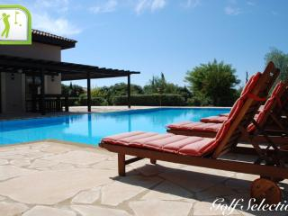 Perfect Villa with Internet Access and A/C - Kouklia vacation rentals