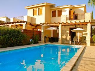 Villa HG03 Aella, Aphrodite Hills - Kouklia vacation rentals