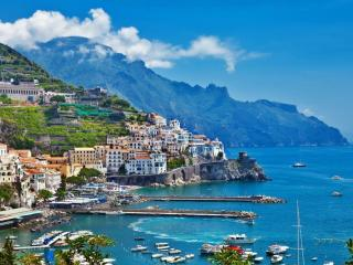 Living Amalfi: the best sea view in Amalfi - Amalfi vacation rentals