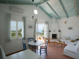 Perfect 1 bedroom Agios Nikitas Villa with Internet Access - Agios Nikitas vacation rentals