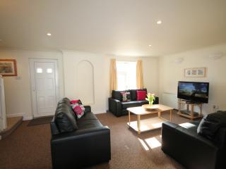 Atlantic Lodge 4 bed/3 bathroom sleeps 10 - Newquay vacation rentals