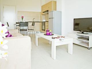 Beautiful 1 bedroom Protaras Apartment with Balcony - Protaras vacation rentals